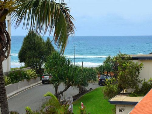 Tropical Resort Home